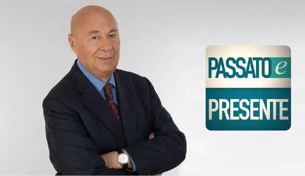 """Oggi in TV: """"A """"Passato e Presente"""" le stragi naziste"""". Su Rai3 con Paolo Mieli e la professoressa Isabella Insolvibile"""