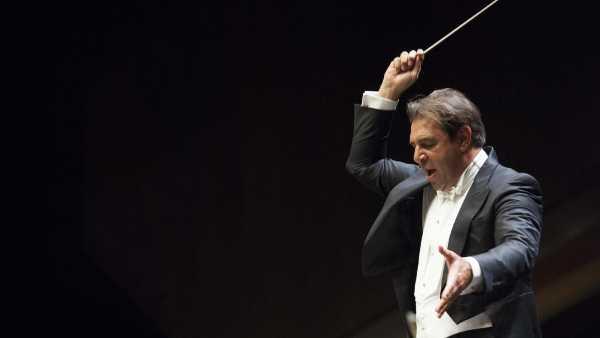 """Stasera in TV: """"L'Orchestra Sinfonica Nazionale riparte con Daniele Gatti, Fabio Luisi e i Gruppi da Camera"""""""