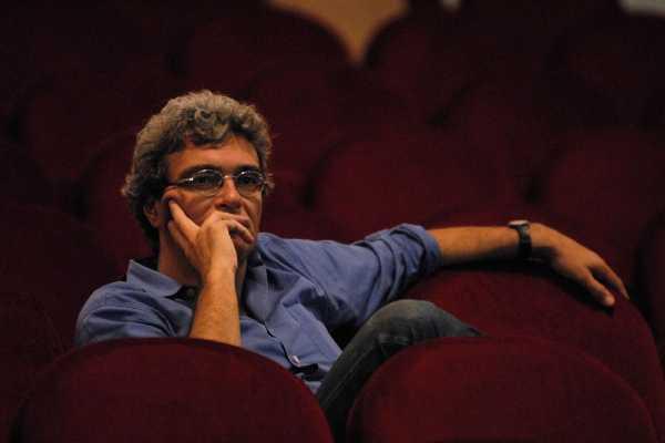 MARIO MARTONE torna al Teatro India per l'anteprima di ALTRAVISIONE
