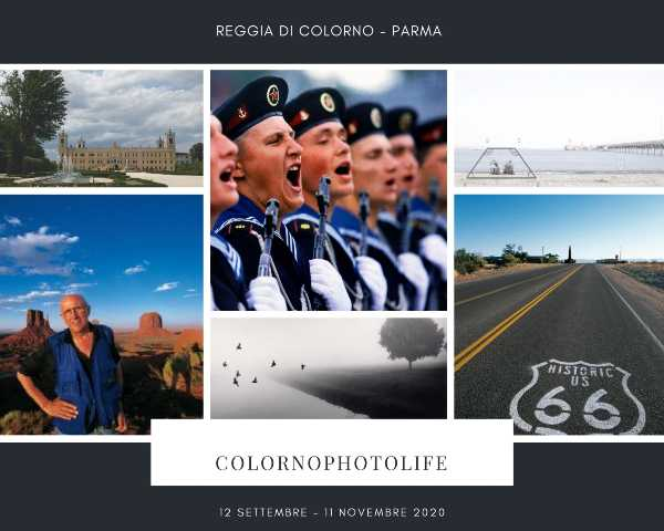 """""""Il tempo, intorno a noi"""" negli scatti d'autore di ColornoPhotoLife"""