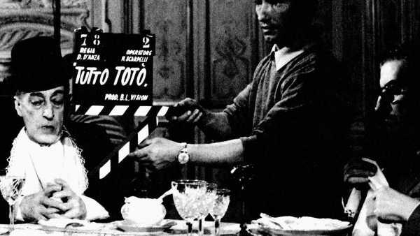 """Oggi in Radio: """"Prima Fila"""" rende omaggio a Totò - Su Radio1 anche il ritorno di Bennato e un nuovo episodio del Commissario Buonvino"""