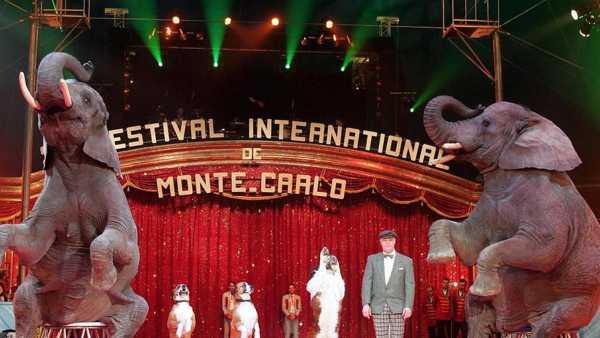 Stasera in TV: Il 44° Festival Internazionale del Circo di Montecarlo su Rai3 - La serata finale con Melissa Greta Marchetto
