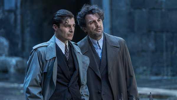 """Stasera in TV: Su Rai Movie (canale 24) la rubrica """"MovieMag"""". Lino Guanciale si racconta a Federico Pontiggia"""