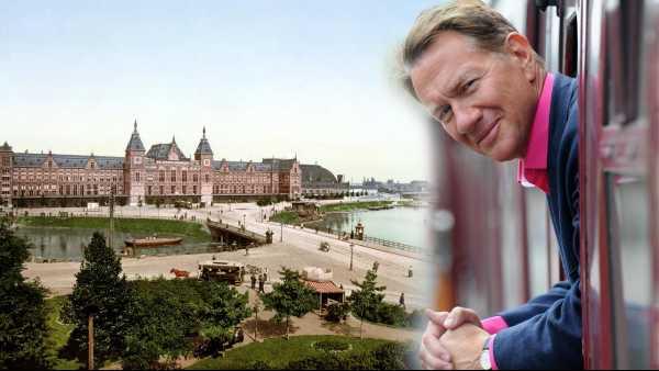 """gi in TV: Il """"Trans Europe Express"""" di Rai5 (canale 23) - Da Linz a Bratislava"""