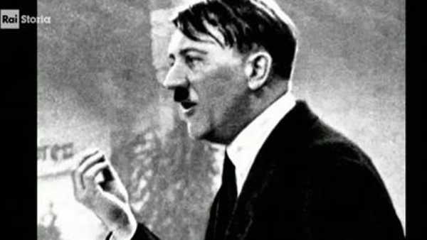 """Stasera in TV: Su Rai Storia (canale 54) le """"Cronache di Hitler"""" - Dal 1938 al 1943"""