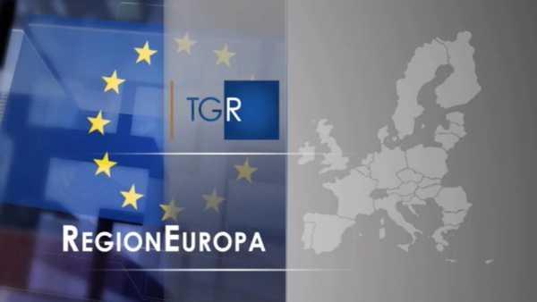 Oggi in TV: Su Rai3 Tgr RegionEuropa - Il Recovery Plan italiano