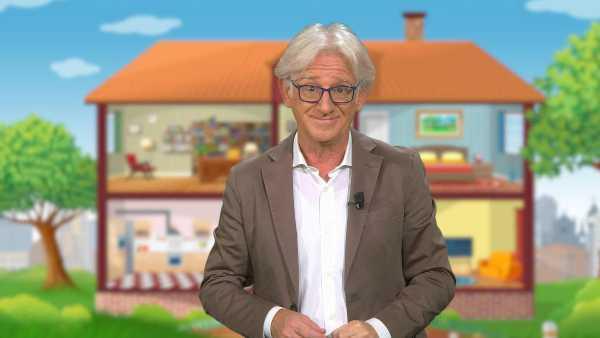 """Oggi in TV: Una nuova settimana in compagnia di """"Diario di Casa"""" - Su Rai Yoyo (canale 43) con Armando Traverso"""