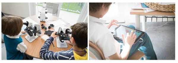 WINS SCIENCE&TECH DAY - Un pomeriggio gratuito per tutte le famiglie in compagnia della scienza