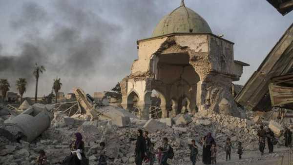 """Oggi in TV: """"Decimati"""", il documentario sulla sofferenza dei cristiani in Iraq - Su Rai3 in occasione del viaggio apostolico di Papa Francesco"""