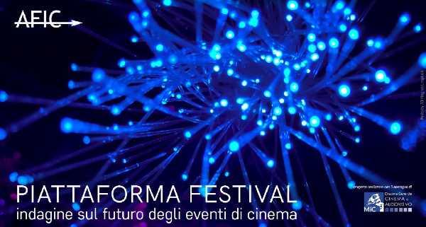 AFIC: il futuro dei Festival cinematografici tra esperienza dal vivo e modalità online