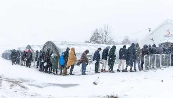 L'IMPEGNO DEL REGIO. Concerto di solidarietà a sostegno dell'emergenza profughi in Bosnia Erzegovina e tutti i prossimi appuntamenti in streaming