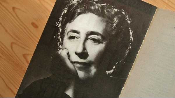 "Oggi in TV: Agatha Christie versus Hercule Poirot - Su Rai5 (canale 23) un assassino ""innocente"""