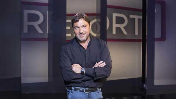 """Stasera in TV:  Tornano le inchieste di """"Report"""" su Rai3 - Con Sigfrido Ranucci anche su RaiPlay"""