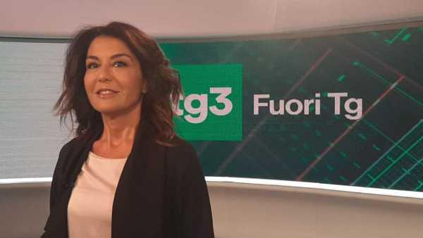 """Oggi in TV: Le misure contro la povertà a """"Fuori Tg"""" - Su Rai3 con Maria Rosaria De Medici"""