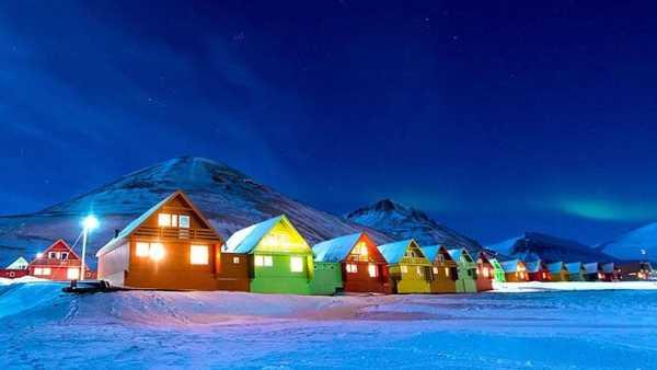 """Stasera in TV:  I """"Risvegli"""" di Rai5 (canale 23) - Isole Svalbard"""