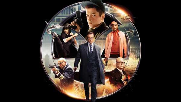 """Stasera in TV: """"Kingsman: Secret Service"""" su Rai Movie (canale 24) - Diretto da Matthew Vaughn con Taron Egerton, Colin Firth e Samuel L. Jackson"""