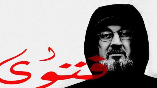 """Oggi in TV: Salman Rushdie, un intrigo internazionale - Su Rai5 (canale 23) uno scrittore """"perseguitato"""""""