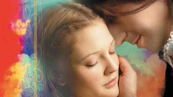 """Stasera in TV:  """"La leggenda di un amore - Cinderella"""" su Rai Movie (canale 24) - Con Drew Barrymore e Anjelica Huston"""