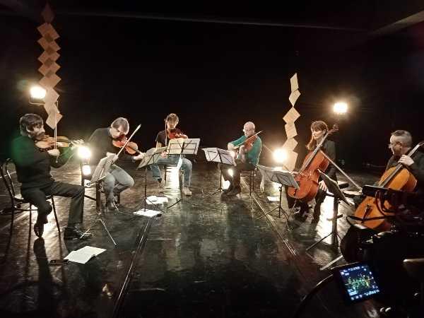 Unione Musicale: nuovo progetto online dal 9 aprile IL TEMPO RITROVATO