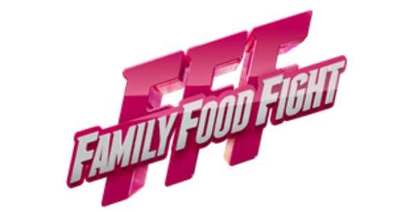 """Stasera in TV: FAMILY FOOD FIGHT - LA SEMIFINALE: dopo una prova """"a colori"""", ai fornelli arriva… Cannavacciuolo"""
