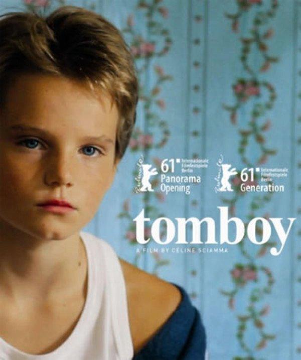 """Recensione: Su Nexo+ il film """"Tomboy"""" (2011) - Crescere liberi"""