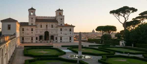 L'Accademia di Francia a Roma - Villa Medici lancia il primo FESTIVAL DI FILM DELLA VILLA