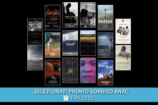 TULIPANI DI SETA NERA: Annunciati i 16 documentari in concorso della XIV edizione
