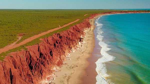 """Oggi in TV: Con Rai5 (canale 23) nella """"Wild Australia"""" - Viaggio lungo le coste"""