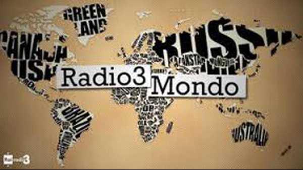 Oggi in Radio: Olimpiadi sì o no? Se ne parla a Radio3 Mondo  In diretta da Tokio l'inviata Rai Azzurra Meringolo