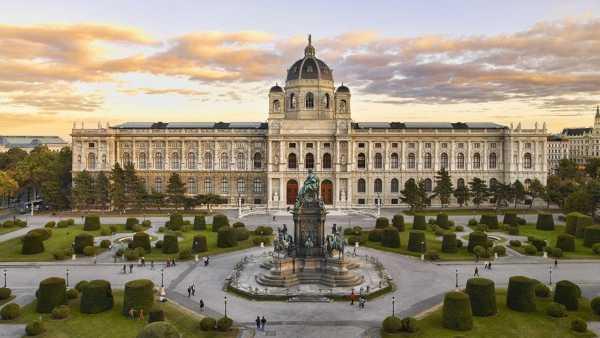 Oggi in TV:  Vienna: impero, dinastia e sogno  - Su Rai5 (canale 23) la città post-napoleonica