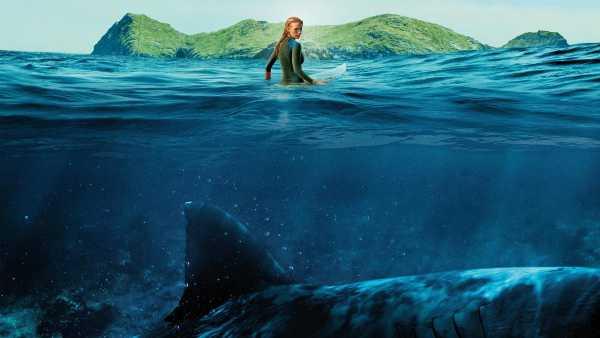 """Stasera in TV: Su Rai4 (canale 21) il film """"Paradise Beach - Dentro l'incubo"""" - Interpretato da Blake Lively"""