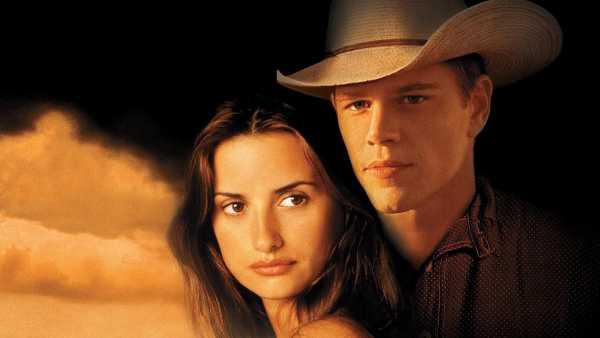 """Stasera in TV: È """"Passione ribelle"""" su Rai Movie - Con Matt Damon e Penélope Cruz"""