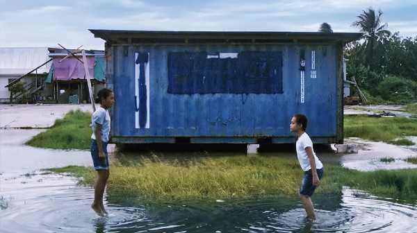 INTERMEZZO: il 21 e 22 luglio al MACRO il cinema incontra l'arte contemporanea