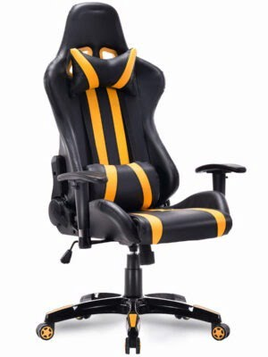 High Back Executive Racing Style Office Chair
