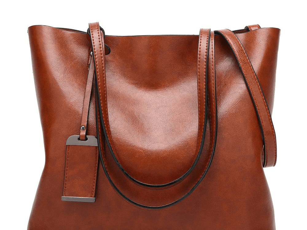 New Vintage Women Tote Leather Handbags
