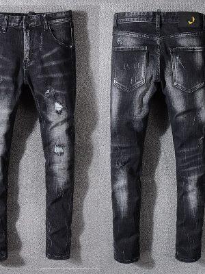 New Italian Style Royles! Men's Monster Skinny Jeans