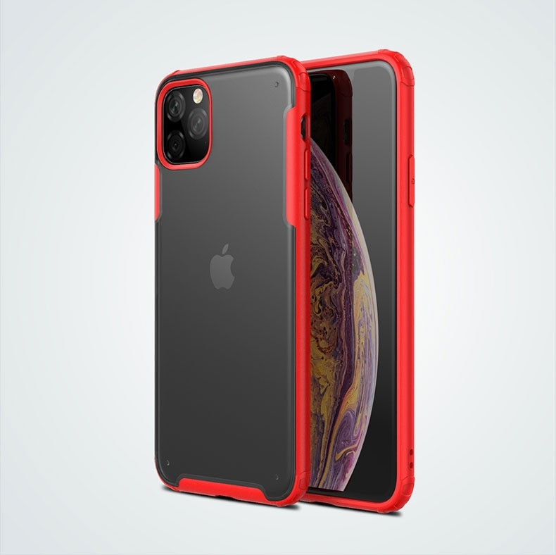 All New Apple iPhone 11 Soft Silicone Shockproof Case 4