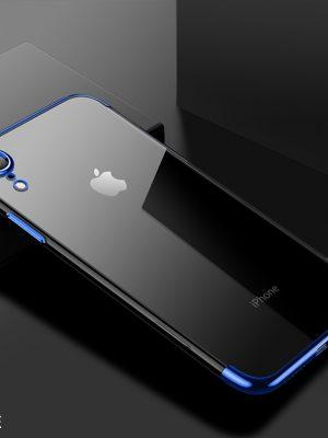 Royles! Silicon anti-scratch iPhone X case