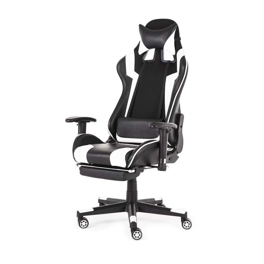 Ergonomic Gaming Recliner Office Chair 28