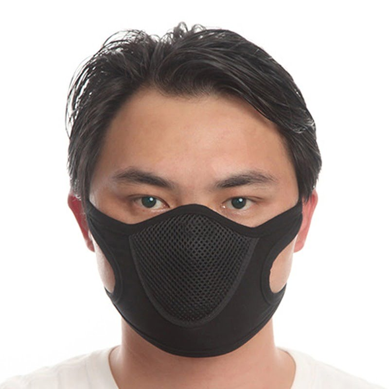 Excellent Anti Virus Hazeproof Multipurpose Face Mask 13