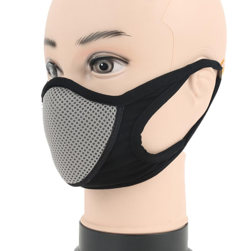 Excellent Anti Virus Hazeproof Multipurpose Face Mask 18