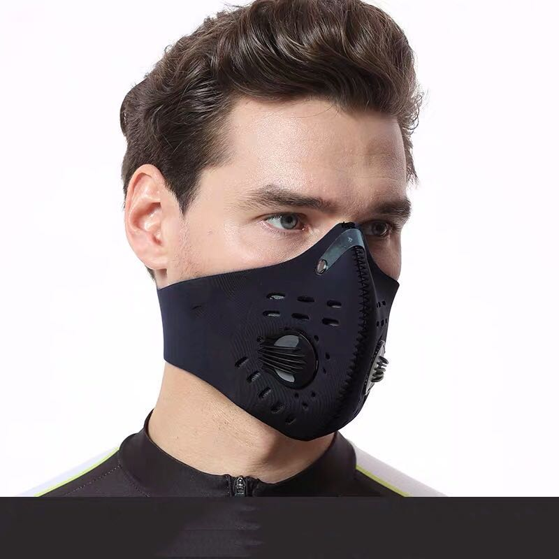Royles N99 KN95 Face Mask For Pollution Pollen And Allergy