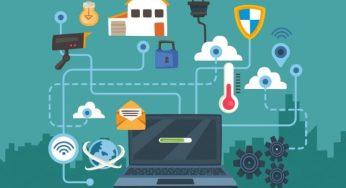 IoT development | Pupa Clic Technologies | Chennai India