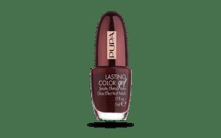 181A Exclusive Burgundy, dark burgundy