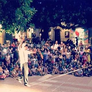 Puppenfesten - Manifestazioni - Arcore Street Festival