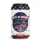 Larry the Cable Guy gets own 'Git-R-Done' beer