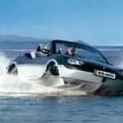 Japanese invent car that runs on water