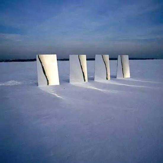 The Mirror Installation Art of Francisco Infante-Arana