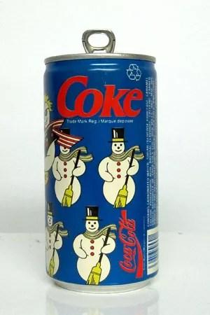 Vintage Coke Can Designs 02