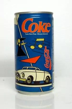 Vintage Coke Can Designs 04